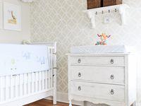 House & Home - Nursery, Kids Bedrooms & Playrooms