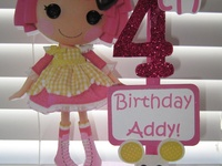 Adi will be 2