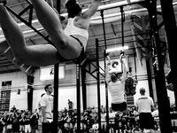 CrossFit!!!