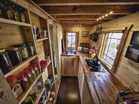 Cabins and small house ideas