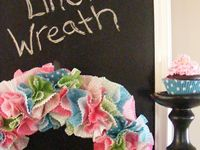 Wreaths/Garlands/Swags