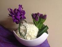 Hip florals