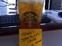 StandWithStarbucks.com