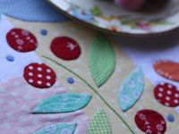 Quilt / Applique
