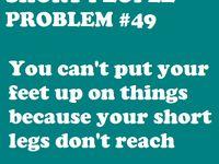 """Life's """"Problems"""" - HAHAHAHA"""