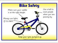 4 Basic Bike-Safety Tips