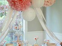 Shower Decorations