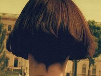 Le Fabuleux Destin d'Amélie Poulain.  Such a wonderful and inspirational character.....watching this movie just makes me happy and want to be a better person.  And the music!