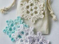 Christmas Ornaments & Snowflakes