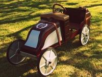Old Pedel Cars n Models.