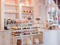 Bakery Love