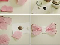 Great how to's n craft ideas