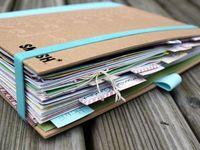 Project Life, Scrapbooking, SMASH Books, Mini Books, Printables & Journal Love