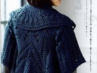 Knitted and crocheted projects