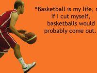 Basketball-Life