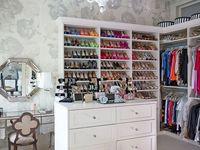 Closet/Organization