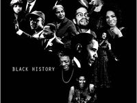 Influential and Iconic African Americans