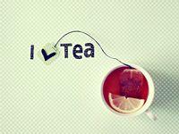 Miss Cup of Tea ☕️