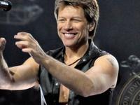 My husband, Jon Bon Jovi