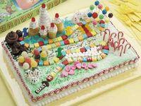Birthday party 8