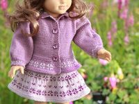 Doll clothes-American girl