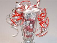 Cool candy crafts. I am a candy craft girl.