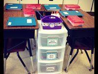 Classroom Organization & Management