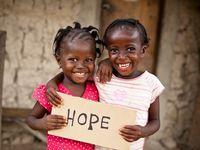 Faith, Hope, Joy