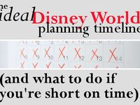 Disney World Vacation!