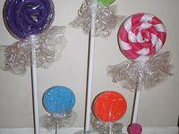 Cailet's Birthday Idea's