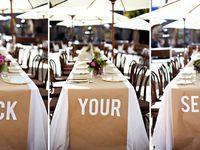 wedding...not mine!