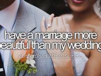 [Marriage] Mr&Mrs Cummings!