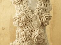 Crochet Crafts!