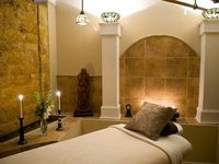 Beautiful Massage Room Inspiration