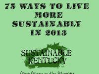 sustainable homesteading