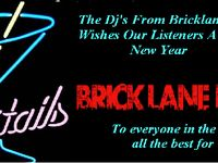 Bricklane Radio   the station for 24 hours a day electronic Dance music with  Dj's from all over the world Dee Jay's with Name and Talented New Dee Jay's
