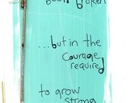 Quotes and inspiration <3