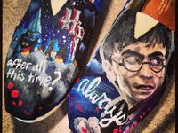 Things for Harry Potter lovers