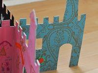 DIY - Kids Stuff and Activities