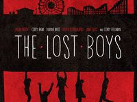 ☠The lost boys☠