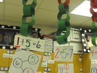math activities for first grade