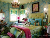 ROOM - Bedrooms for Girls, Boys, Teen, Child