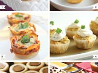 Party Food and Decorating Ideas