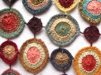 Sophie Digard, Crochet Princess!