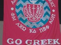School and Greek