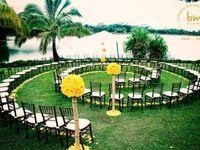 Weddings and things...