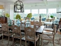 Living Rooms & Dining Rooms