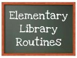 Elementary library ideas, bulletin boards, lessons and books!