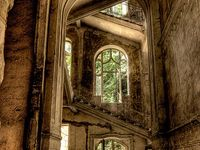 Architecture is my dream..... I love everything about it.... expect anything from old ruins to gorgeous bathrooms, from farmhouses to bridges.
