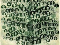 Family Tree Information